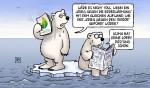 Klima-Krieg